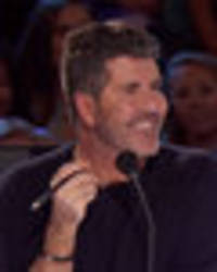 is this the greatest america's got talent act ever? magician leaves simon cowell in awe