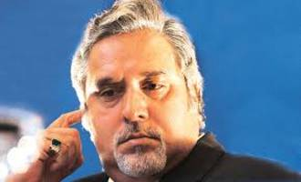 SC issues notice to Vijay Mallya over contempt petition  filed by banks
