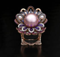 Saul Bell Design Awards Drive Excellence in Jewelry Design