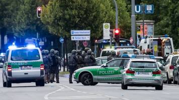 Explosion And Machete Attack Continue String Of Violence In Germany