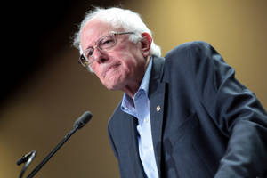 DNC leaders apologize to Bernie Sanders after WikiLeaks email dump