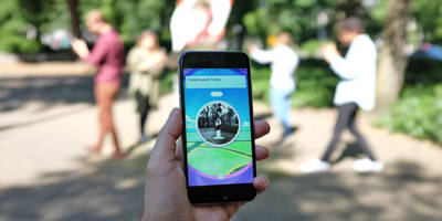 New Pokémon are coming to Pokémon Go – someday