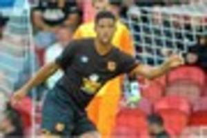 hull city's curtis davies pleads for unity after steve bruce exit