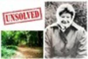 cold case: the unsolved murder of helen fleet - can you help...