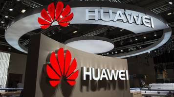 Huawei sees revenues surge in the first half