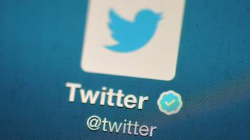 twitter reports slowest revenue growth since 2013