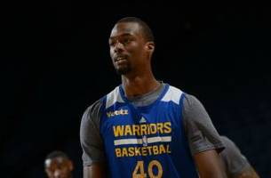 Harrison Barnes admits the decision to leave Warriors wasn't entirely his