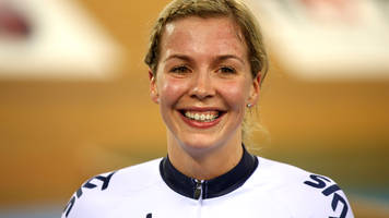 Rio Olympics 2016: Becky James doubted selection chances at start of 2016