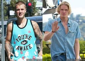 Justin Bieber and Cody Simpson's Unreleased Song 'Stay Together' Surfaces Online