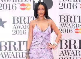 Rihanna, Kendrick Lamar, Selena Gomez, Metallica to Perform at 2016 Global Citizen Concert