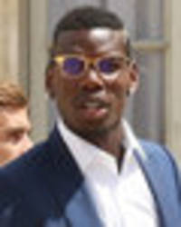 Manchester United could learn Paul Pogba decision today as Mino Raiola meets with Juventus