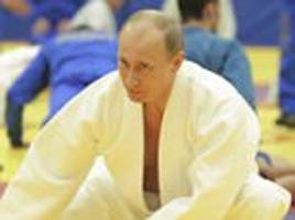 Russia's judo squad allowed to compete at Rio 2016 Olympic Games despite doping scandal