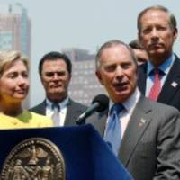 Former Mayor Mike Bloomberg To Endorse Hillary Clinton For President