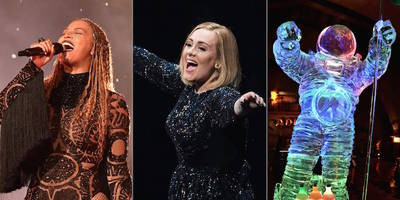 mtv vma 2016 nominations full list: beyoncé and adele dominate