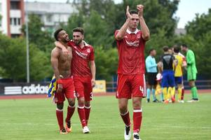 aberdeen set to benefit from multi-million pound europa league windfall if mcinnes' men can master maribor
