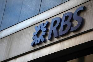 rbs warns businesses of potential credit balance charges