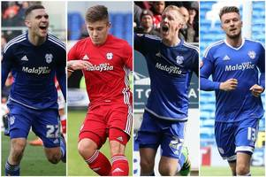 the in-form cardiff city xi: these are the players who impressed the most on the bluebirds' pre-season tour