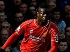 Liverpool misfit Mario Balotelli offered exit from Anfield by Besiktas: 'We want Balotelli and he wants us too'