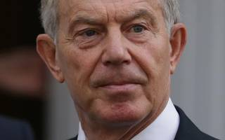 Should Tony Blair Be Held To Account? 10,000 Say Yes!