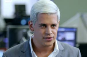Milo Yiannopoulos Regrets Nothing After Twitter Ban: 'I Will Continue to Be As Offensive as Possible'
