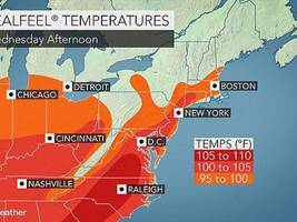Hazardous Weather Outlook Issued for Branford
