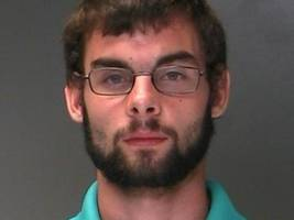 Man Charged With Robbing Suffolk County Bank