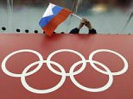 Russia's 16-strong fencing team cleared to take part in Rio 2016 Olympic Games