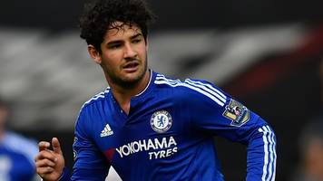 Villarreal sign ex-Chelsea loanee Alexandre Pato from Corinthians