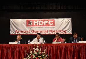 HDFC Limited: Chairman's Speech for 39th Annual General Meeting