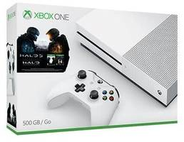 Xbox One S 1TB and 500GB models arrive August 23 with free games