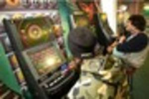 Councils call for crack down on betting machines costing Plymouth...