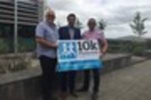 IT specialists join Plymouth 10K sponsor list