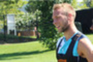 Busy pre-season has allowed me to settle, says Swansea City's...
