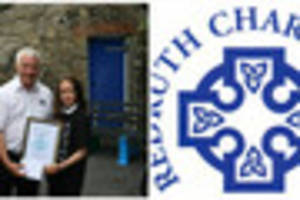 redruth charity trust dishes out awards to 10 local schools