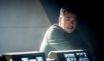 why justin lin's a perfect star trek fit