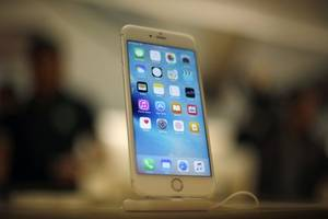 Updated: Best free iPhone apps 2016