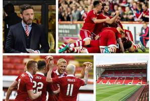 Aberdeen can beat Maribor in the Europa League and here's why