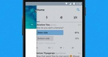 Twitter Gets Update with Night Mode Option