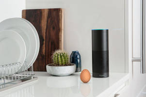 you can now pay off your capital one card or even your mortgage with alexa