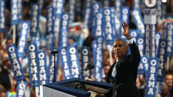 Clinton 'most qualified ever' for White House, says Obama