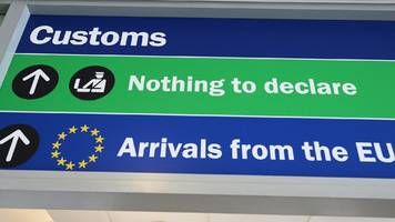 reality check: what is a customs union?