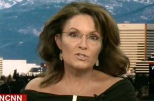 Former Staffer Says 'Woefully Ignorant' Sarah Palin Was Better Than Trump on Foreign Policy