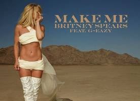 A Version of Britney Spears' 'Make Me' Without G-Eazy Surfaces Online