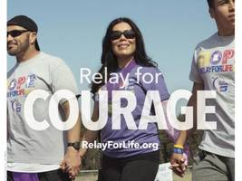 Relay for Life, American Cancer Society is embracing all of Northeast LA!  Join Us!
