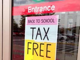Tax Free Weekend Details; Homeless Student Story Questioned; Man Likely Died in Fall: News Nearby
