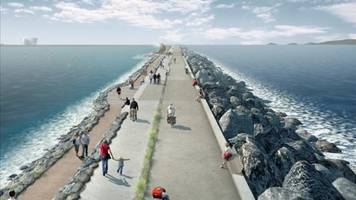 skills gap question for swansea tidal lagoon project
