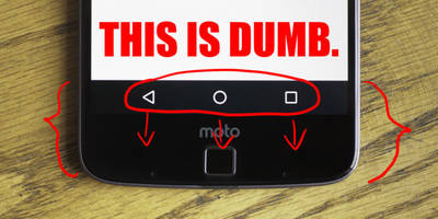 rant: android's on-screen navigation buttons make no sense