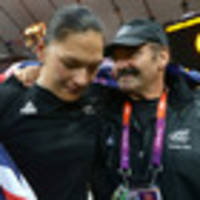 olympics blow for valerie adams as coach misses rio