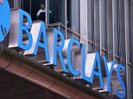 Barclays warns of Brexit loss of 'passporting rights' as profits slide 20%