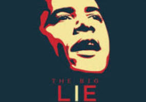 exposing hillbama's big lie: the central issue in the u.s. presidential campaign